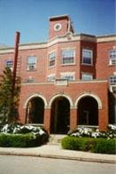 alumni-hall