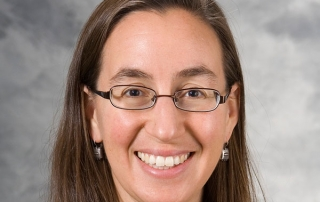 Sarina Schrager, MD