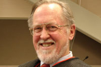 John Beasley, MD