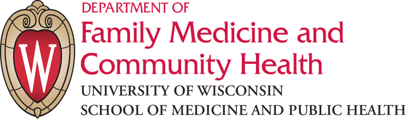 Image result for Department of Family Medicine logo