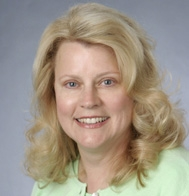 Northeast Clinic nurse practitioner Jo Ann Wagner Novak, RN, MSN, works to meet patients' needs inside and outside the clinic.