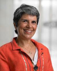 Cynthia Haq, MD