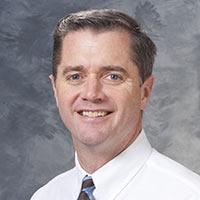 David P. Gaus, MD, MPH