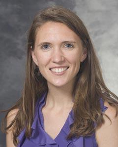Caitlin Regner, MD
