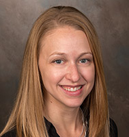 Christa Pittner-Smith, MD, is developing the family medicine portion of the SMPH's new internship prep course