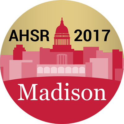 2017 Addiction Health Services Research Conference
