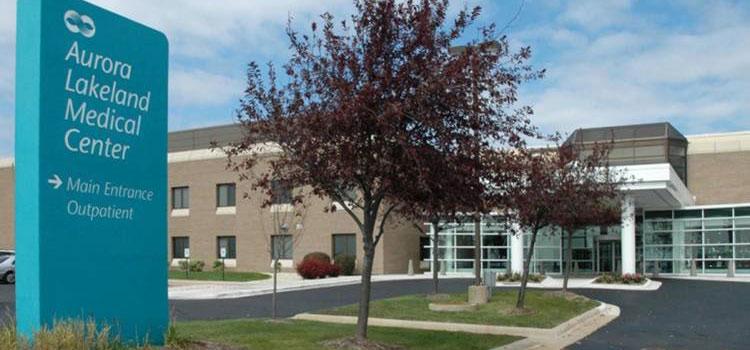 Lakeland Medical Center