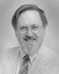 Dr. Beasley, circa 1984