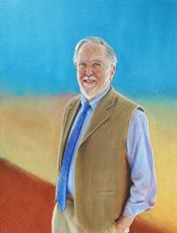 Portrait of John Beasley