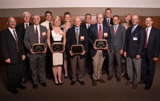 UW Faculty Awards 2017