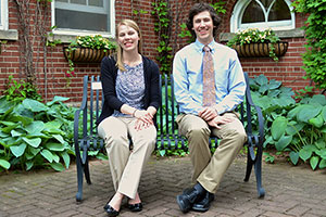 Abigail Puglisi, DO, and Neil Cox, MD