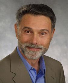 Dr David Hahn