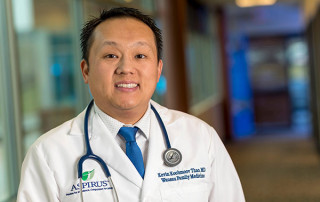 Dr. Kevin Thao