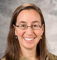 Dr. Sarina Schrager