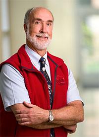 Byron Crouse, MD