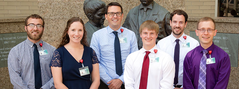 La Crosse Family Medicine Residency Program
