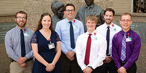 La Crosse Family Medicine Residents