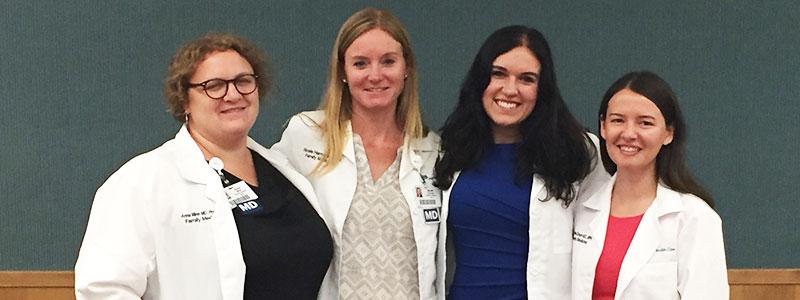 Aurora Lakeland Rural Training Track Family Medicine Residency