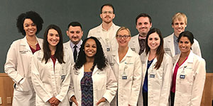 Milwaukee Family Medicine Residents