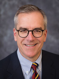 James Pacala, MD, MS