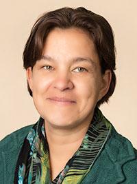Nadine Nixon, MD