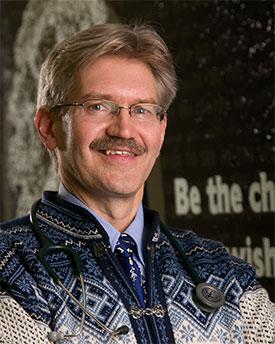 Jonathan Temte, MD, PhD, MS