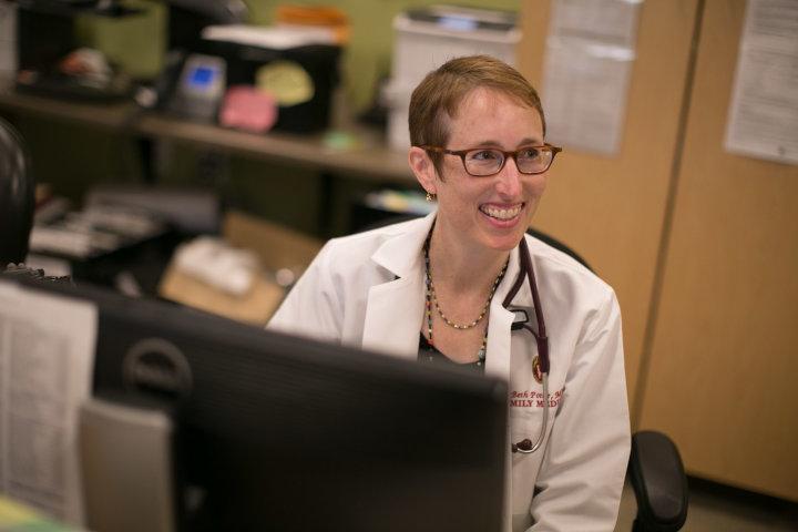 Dr. Beth Potter