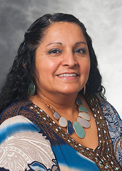 Patricia Téllez-Girón, MD