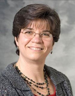 Joyce Jeardeau
