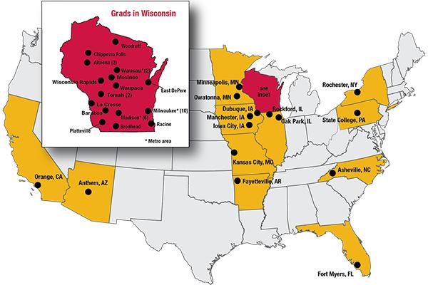 DFMCH 2020 Grad map