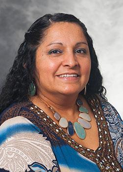 Dr Patricia Tellez-Giron
