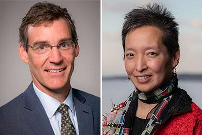 David Rakel, MD and Jennifer Edgoose, MD, MPH